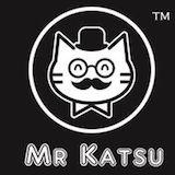 Mr Katsu Logo