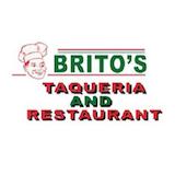 Brito's Taqueria Logo