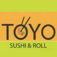 Toyo Sushi & Roll (S State College Blvd) Logo