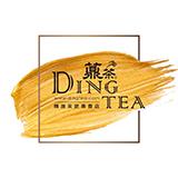 Ding Tea Yorba Linda Logo