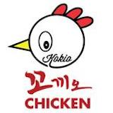 Kokio Chicken Logo