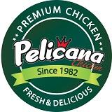PELICANA CHICKEN Logo