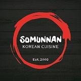 Somunnan Korean Restaurant 2 Logo
