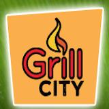 Grill City - Cerritos Logo