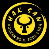 Haksan Logo