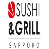 Sapporo Sushi & Grill Logo