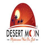 Desert Moon Grill Logo