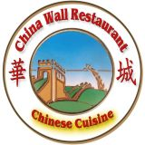 China Wall Logo