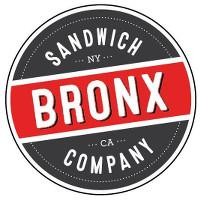 BRONX Sandwich Co. Logo