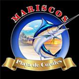 Mariscos Playa De Corales-Chapman Ave Logo