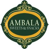 Ambala Sweets & Snacks Logo