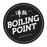 Boiling Point (Artesia) Logo