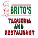 Brito's Taqueria (S Euclid St) Logo