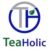 Teaholic Logo