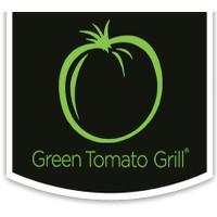 Green Tomato Grill Logo