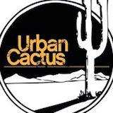 Urban Cactus Logo