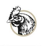 Buttermilk Fried Chicken Logo