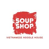Soup Shop Logo