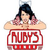 Ruby's Diner (Anaheim) Logo
