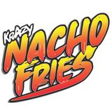 Krazy Nacho Fries Logo