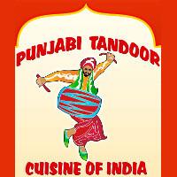 Punjabi Tandoor (Anaheim) Logo