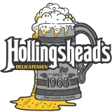 Hollingshead's Delicatessen Logo