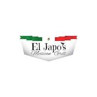 El Japo's Mexican Grill Logo