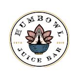 Humbowl Juice Bar Logo