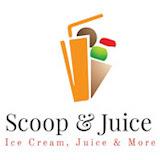 Scoop & Juice Logo