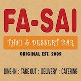 Fa-Sai Thai Logo