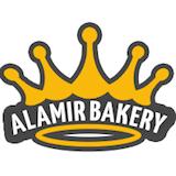 Alamir Bakery Logo