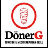DonerG - Anaheim Logo