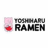 Yoshiharu Ramen - Orange Logo