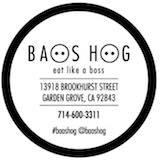 Baos Hog Logo
