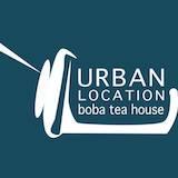 Urban Location Logo