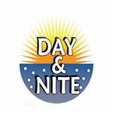 Day and Nite Taqueria Logo