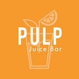 Pulp Juice Bar Logo