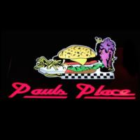 Paul's Place Logo