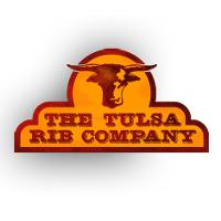 Tulsa Rib Company Logo