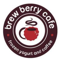 Brewberry Cafe Logo