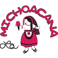 La Michoacana Ice Cream Anaheim Logo