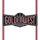 Goldenwest Diner Logo