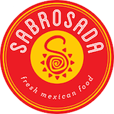 Sabrosada Mexican Food Logo