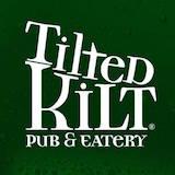 Tilted Kilt - Orange Logo