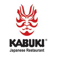 Kabuki Japanese Restaurant (Huntington Beach) Logo