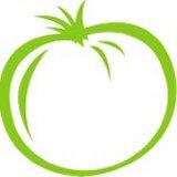 Green Tomato Grill HB Logo