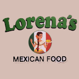 Lorena's Mexican Food Logo