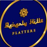 Beverly Hills Platters Logo