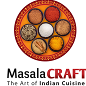 MasalaCraft Indian Cuisine - Anaheim Logo
