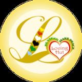 Loving Hut (Garden Grove) Logo